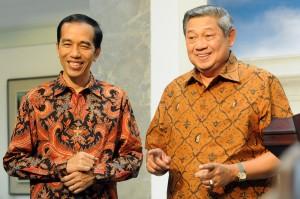 Jokowi-BY
