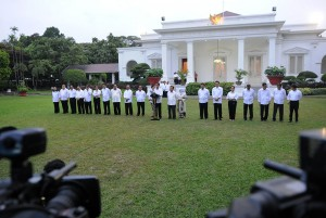Jokowi_Pengumuman_Menteri