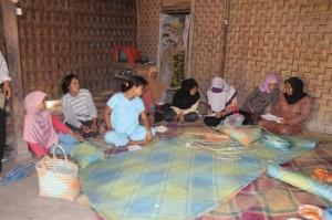 kegiatan kelompok PKH