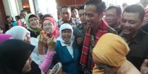 Ibu2 Jokowi