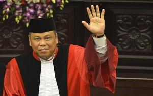 Prof. Dr. Arief Hidayat, S.H., M.S.