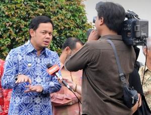 Walikota Bogor, Bima Arya