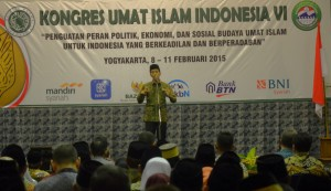 Kongres Islam-1