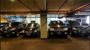 Mobil-Pejabat