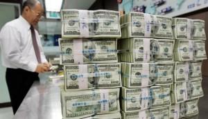 dollar AS