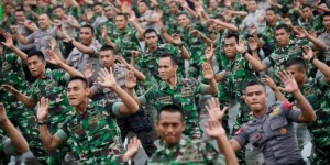 TNI-Polri