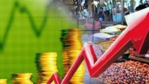 inflasi grafis