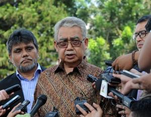Gubernur Aceh Zaini Abdullah