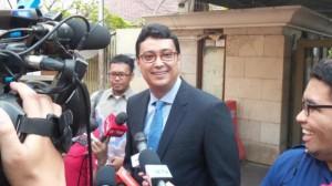 Staf Khusus Wakil Presiden Jusuf Kalla, Husein Abdullah