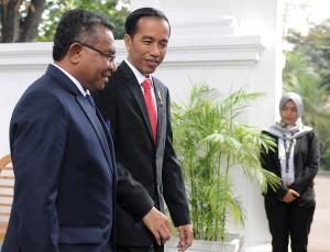 Jokowi_TimorLeste_AwalDateng