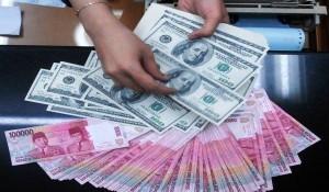 Rupiah Dollar