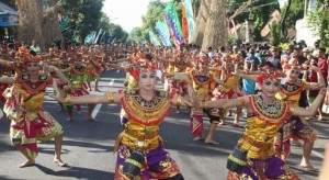 Sanur Festival