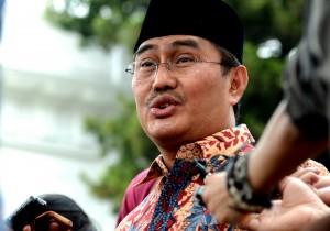 Ketua DKPP Jimly Asshidiqie