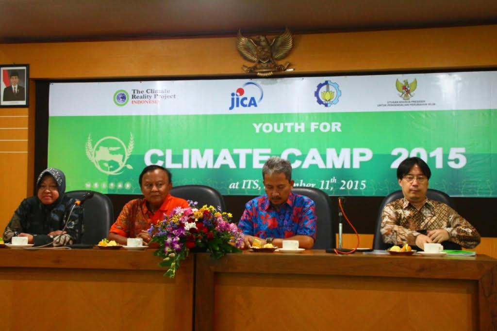 Pejuang Iklim
