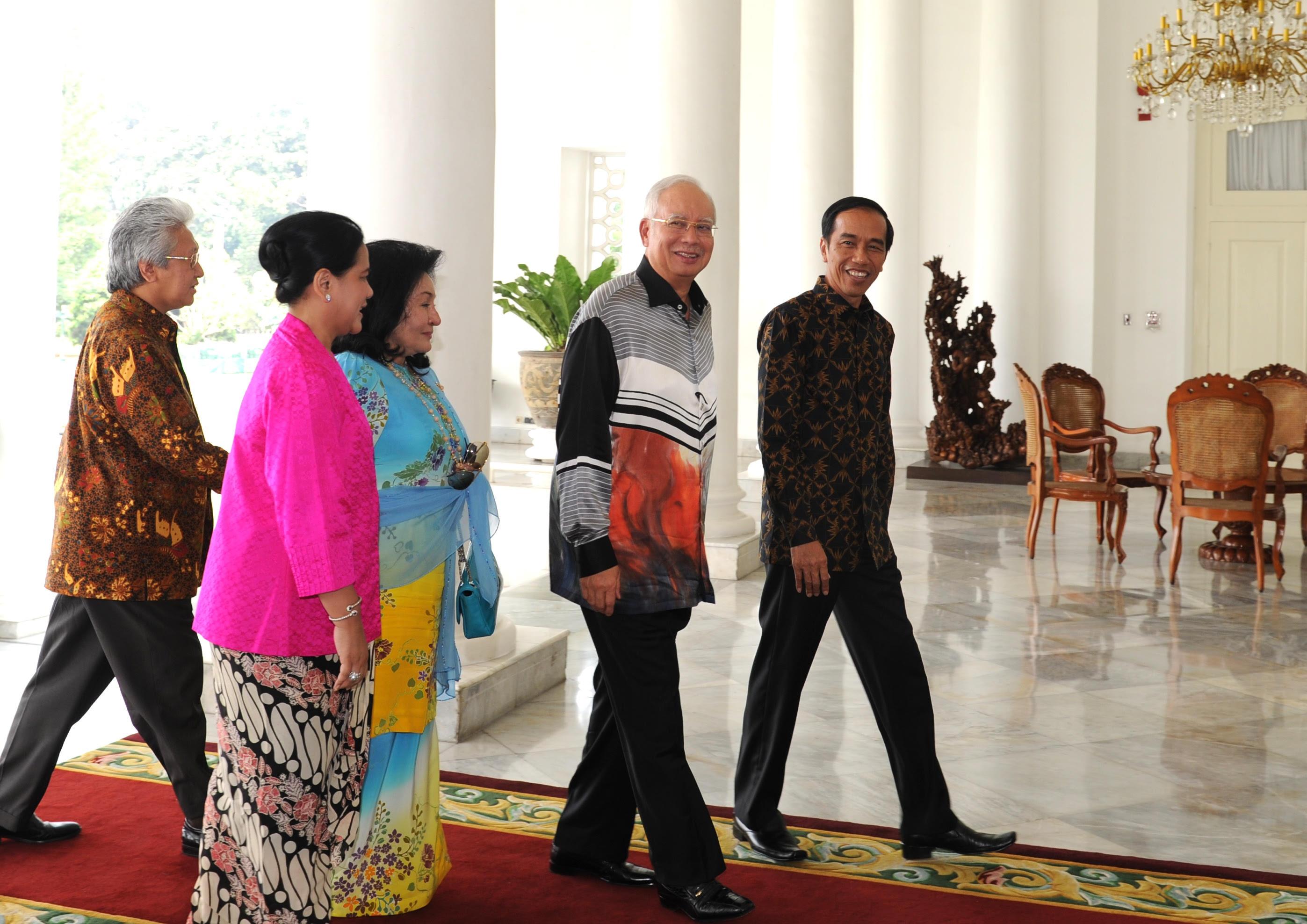 Indo - Malay