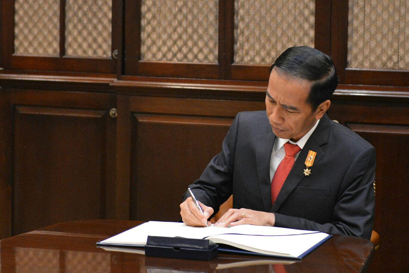 Jokowi Obama5