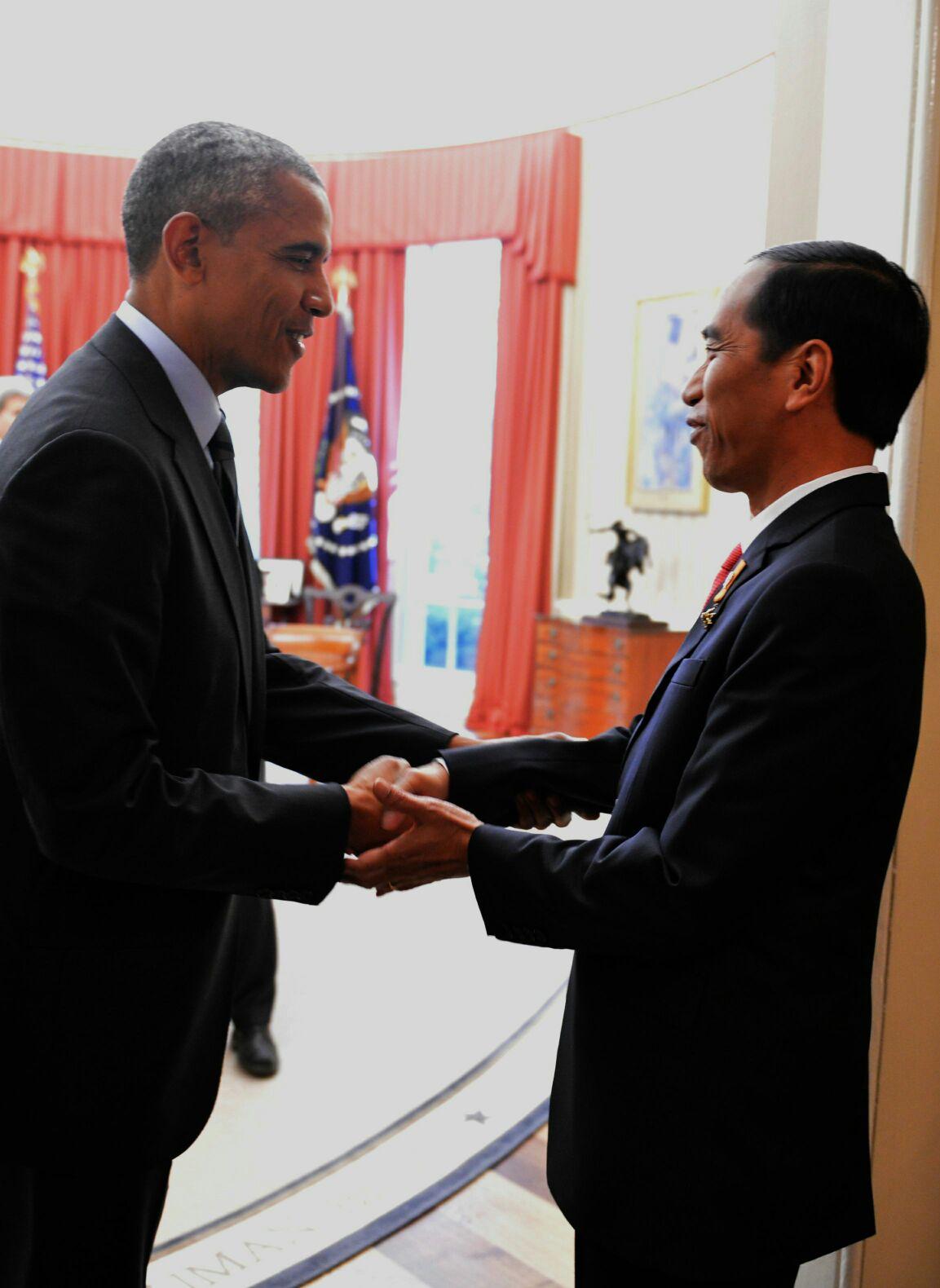 Jokowi Obama6