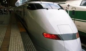 Kereta cepat