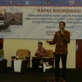 Rakor Bogor 06