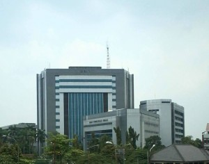 Gedung BKN