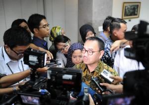 Menteri ESDM Sudirman Said