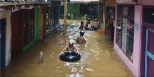 Banjir lagi