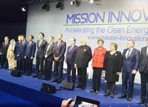 COP21 foto sesi