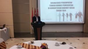 Sekretaris Jenderal Kementerian Komunikasi dan Informatika, Supratowo