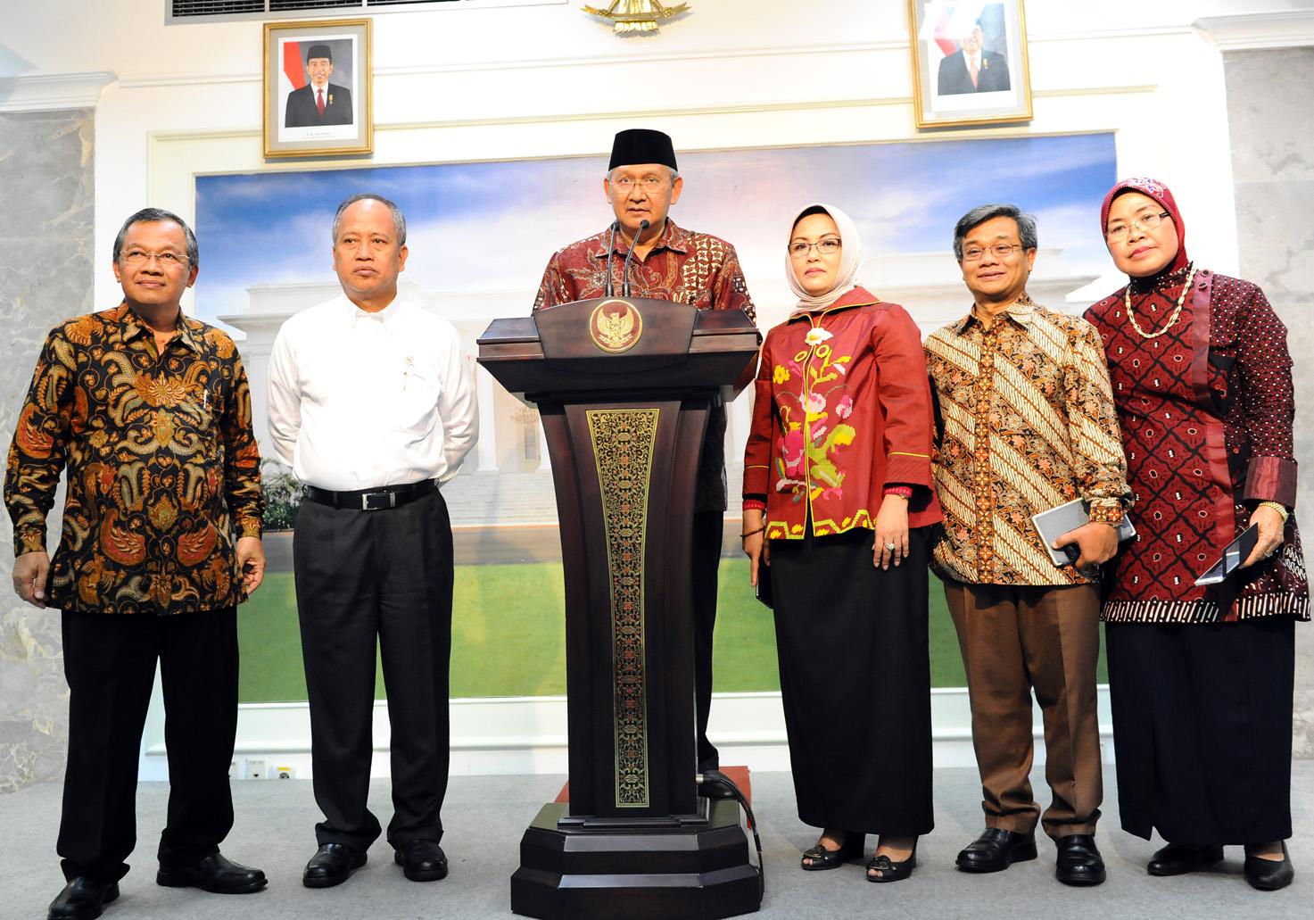 Indonesia Development Forum