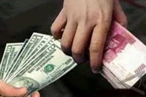 Pencucian Uang