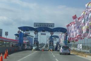 Tol Suramadu