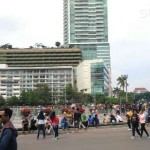 Warga Jakarta