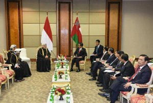 02-Oman-usai-bertemu-Presiden-RI