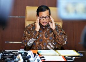 Seskab Pramono Anung. (Foto: Agung/Humas)