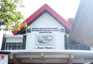 PASAR-MANIS