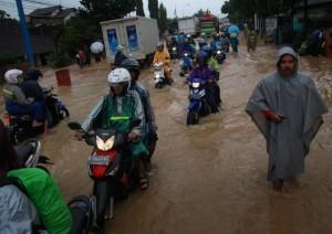 Banjir Pantura