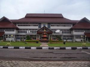 Kantor Gubernur Bangka Belitung