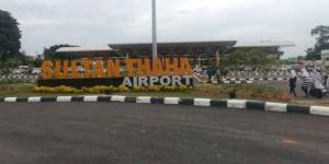 Bandara Jambi