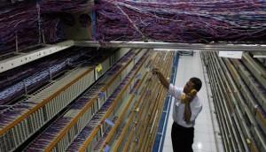 Industri Telekomunikasi