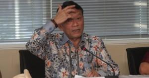 Photo Caption: Director General of Taxation Ken Dwijugiasteadi