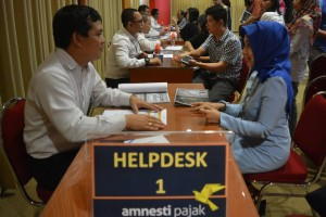 Tax-Amnesty
