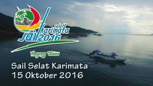Logo Sail Karimata
