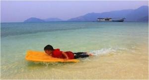 Pantai Kepayang