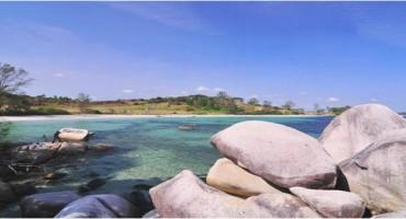 Pantai Pengudang