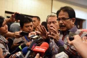 Menteri ATR/Kepala BPN Sofyan Djalil. (Foto: Humas/Jay)