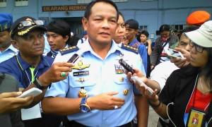 Marsekal TNI Agus Supriatna
