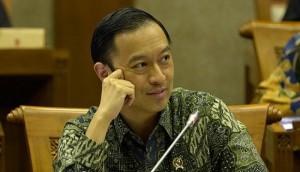 Kepala BKPM Thomas Lembong