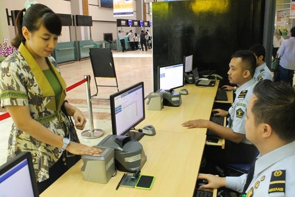Bikin Paspor