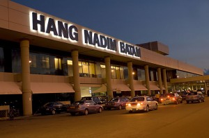 Bandara Batam
