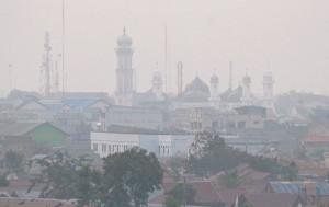 Asap Aceh